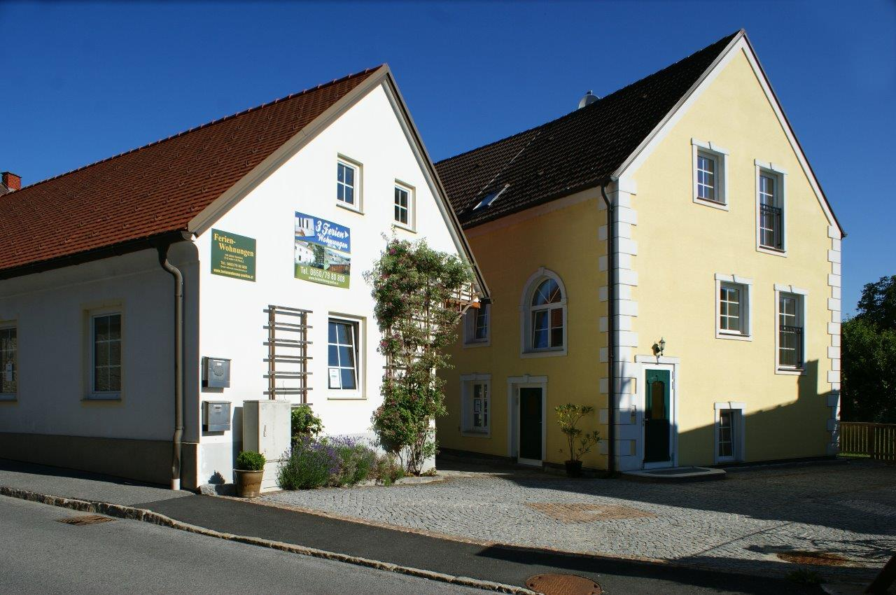 Immobilien suchen marktgemeinde p llau wohnen und for Immobilien suchen